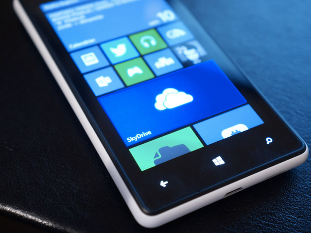 Le lancement de Spotify sur Windows Phone 8 serait imminent