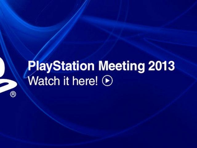 PlayStation 4 : suivre l'évènement en direct et en streaming