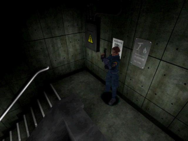 Télécharger Resident Evil 1.5
