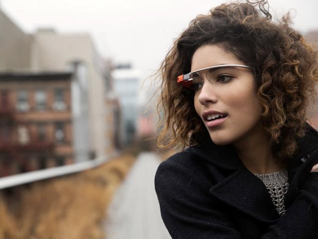 Google Glass : une nouvelle vidéo et quelques infos