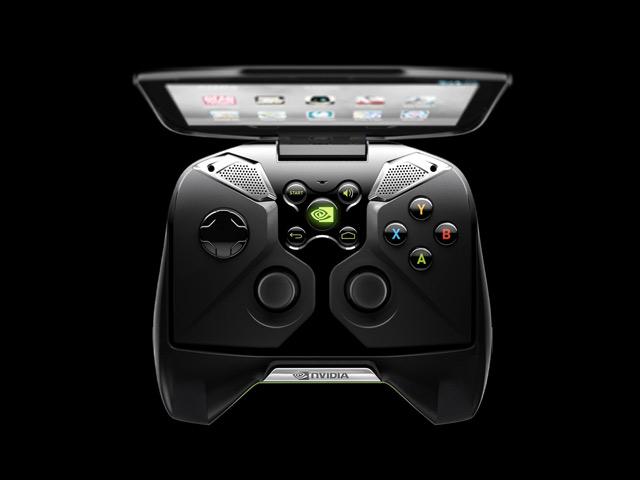 Une vidéo de Borderlands 2 sur le Nvidia Project Shield