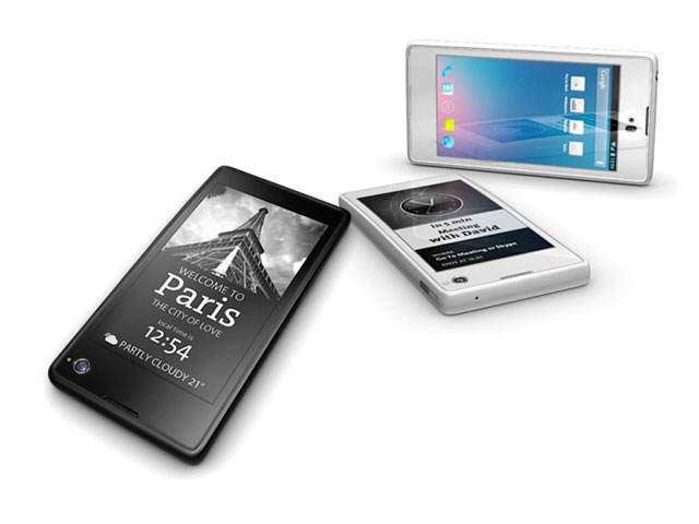YotaPhone : il va être commercialisé