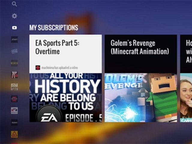 YouTube débarque sur la PlayStation 3