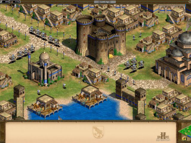 age of empire ii hd Age of Empires II HD RELOADED