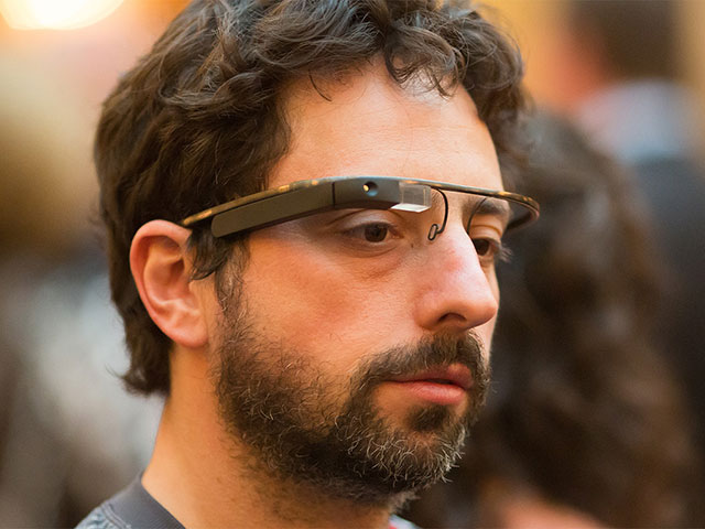 Applications Google Glass