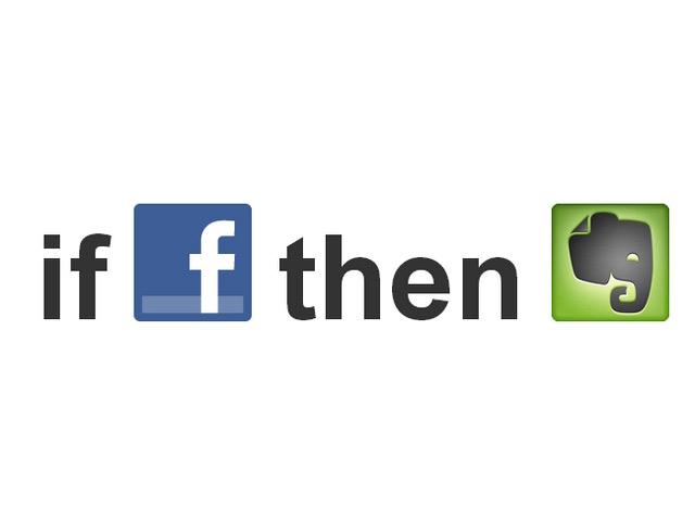 Archiver automatiquement les photos Facebook