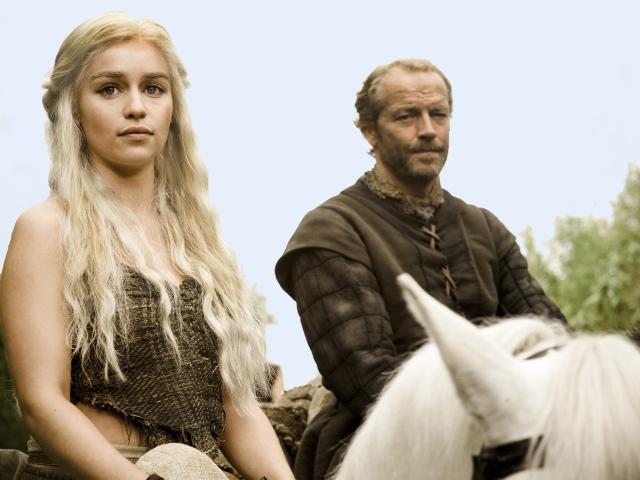 Une troisième saison pour Game of Thrones