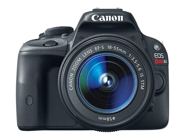 Canon EOS 100D / Canon EOS Rebel SL1