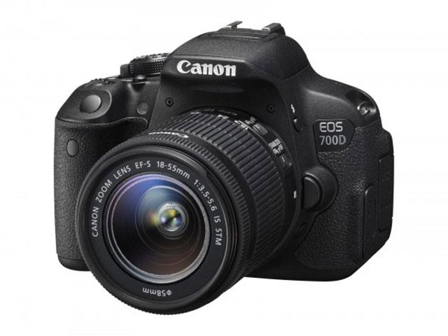 Canon EOS 700D / Canon EOS T5i