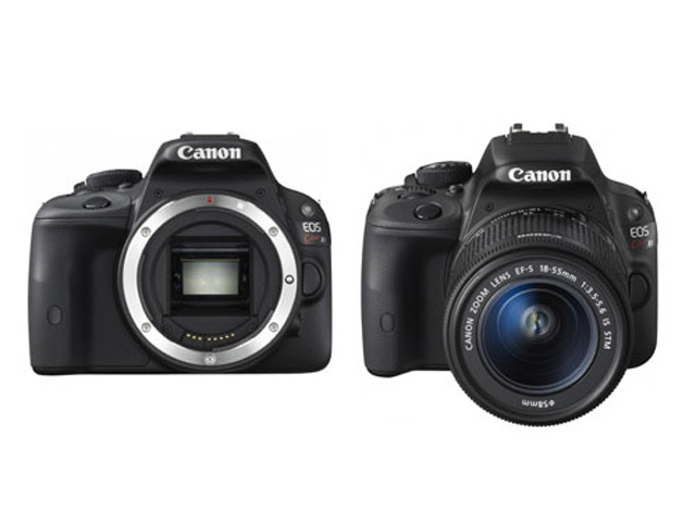 Canon EOS-b / Canon EOS Kiss x7