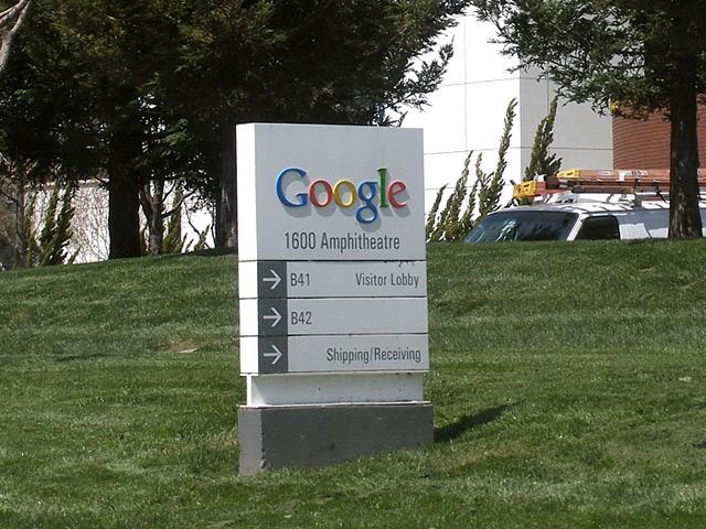 Google Babble : des captures
