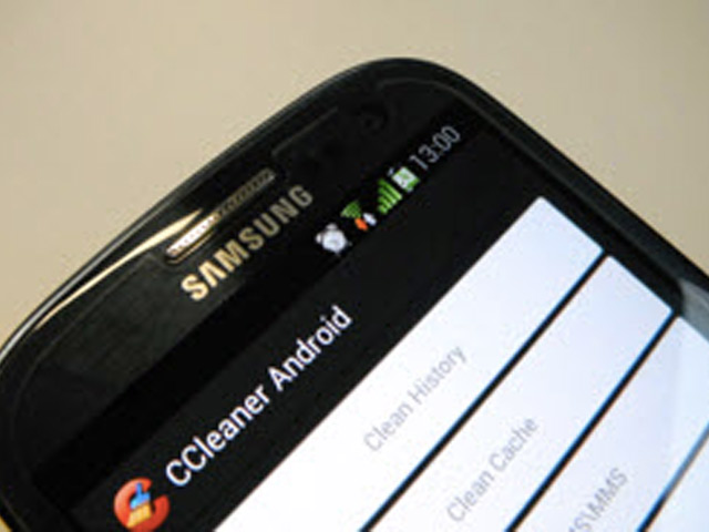 CCleaner sera prochainement disponible sur Android