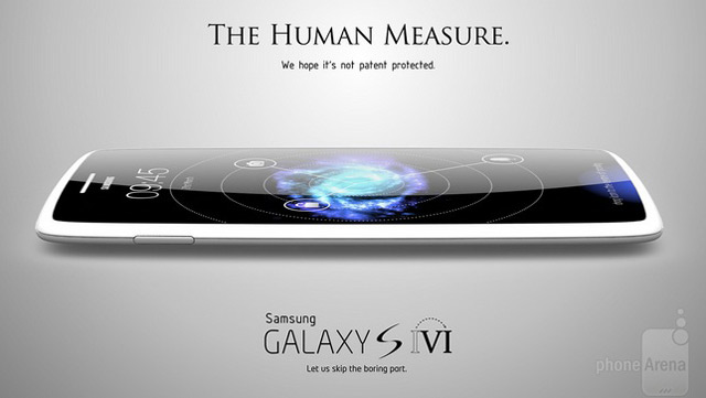 Samsung Galaxy S4 : l'écran