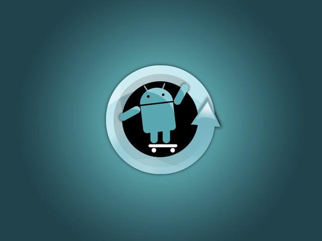 CyanogenMod 10.1 M2