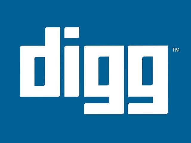 Digg : désindexation de Google