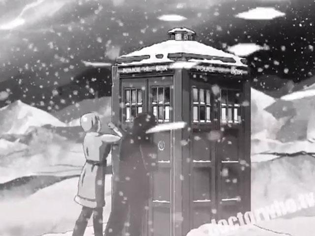 Doctor Who : un épisode perdu bientôt reconstitué