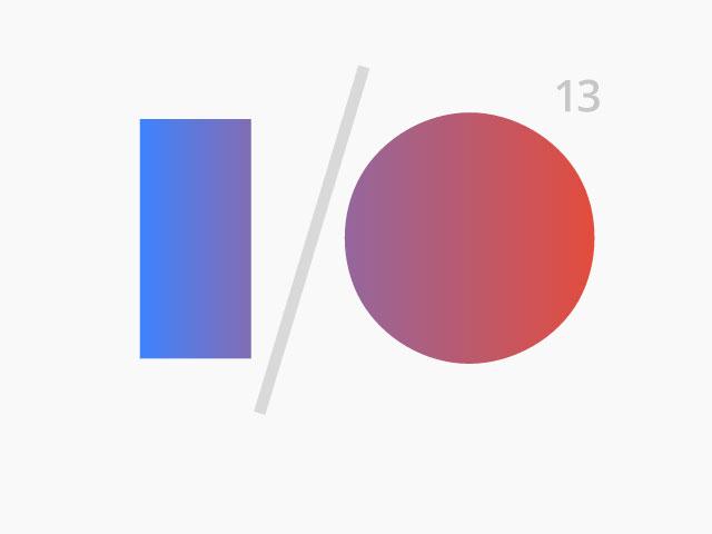 """Un nouvel """"easter egg"""" pour la Google I/O"""