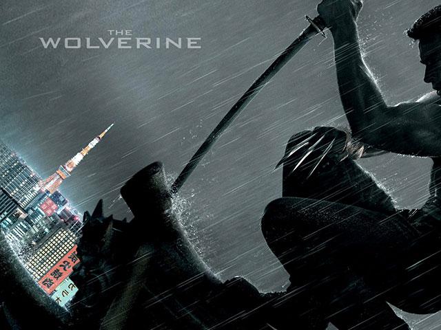 The Wolverine : un extrait de la bande annonce