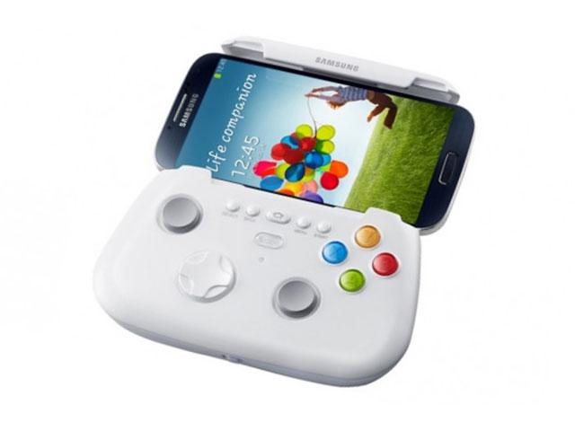 Vidéo : Game Pad de Samsung