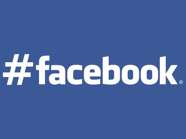 Les hashtags sur Facebook