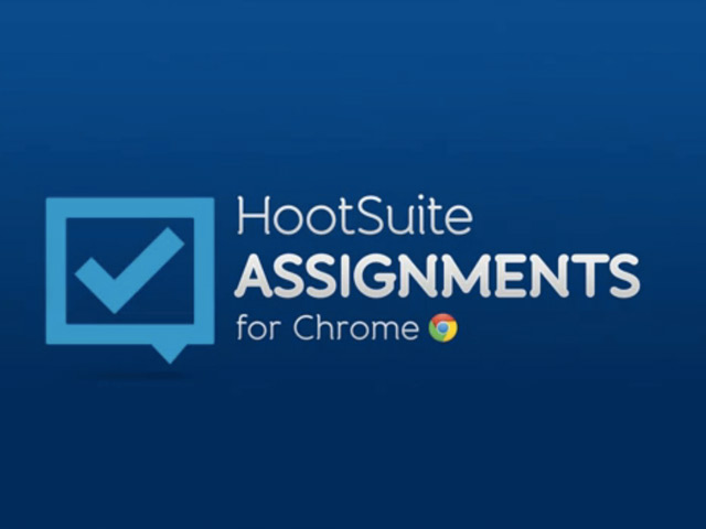 Hootsuite Assignments