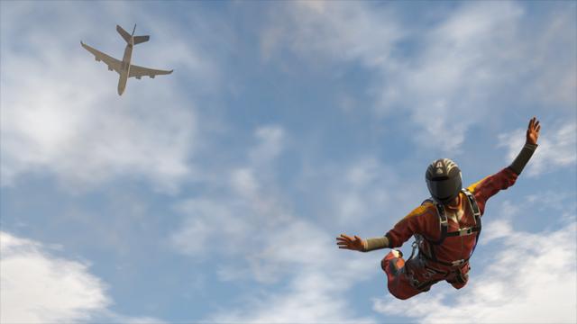 Une troisième image GTA 5