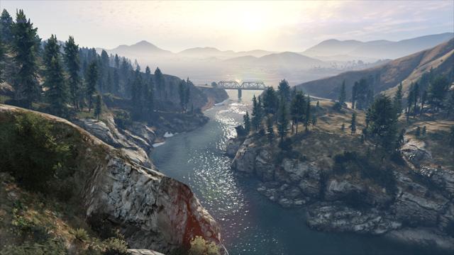 Une sixième image GTA 5