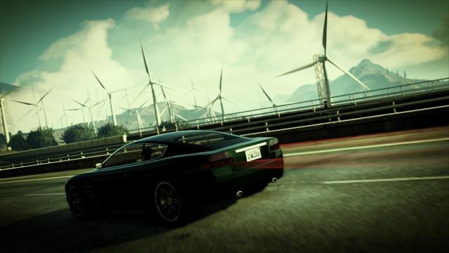 Une huitième image GTA 5