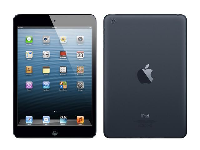 De nouvelles rumeurs pour l'iPhone 5S, l'iPad Mini 2 et l'iPad 5