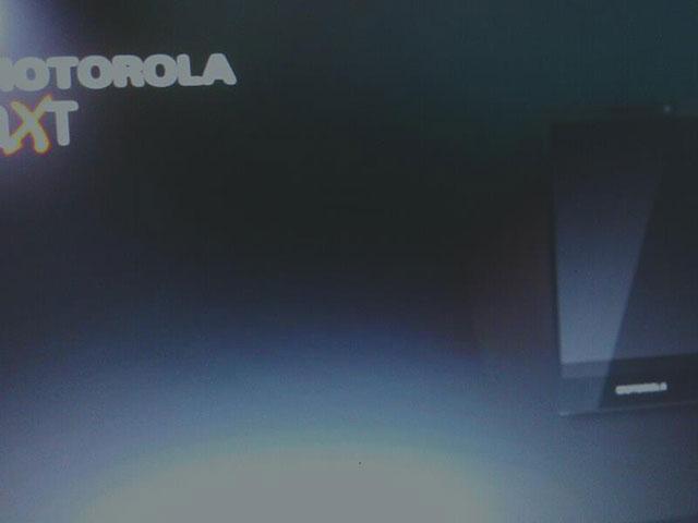 Motorola X Phone : une image et des spécifications techniques