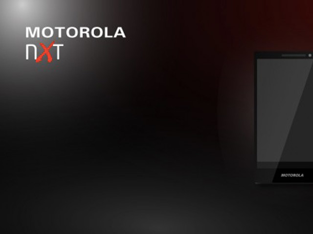 """Motorola NXT """"X Phone"""" : de nouvelles spécifications"""