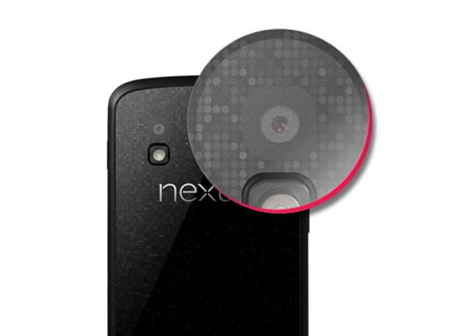 Nexus 5 : vers un capteur conçu par Nikon
