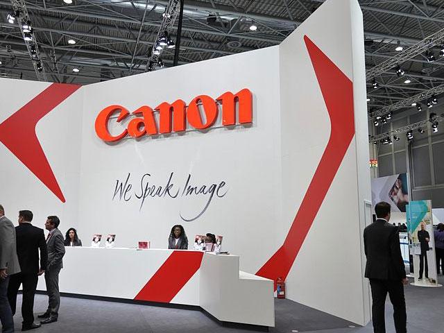 Canon pourrait lancer prochainement un nouveau DSLR