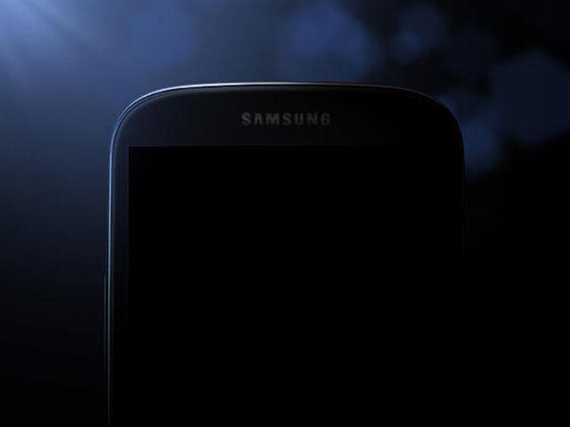 Samsung Galaxy S4 : une photo publiée sur Twitter