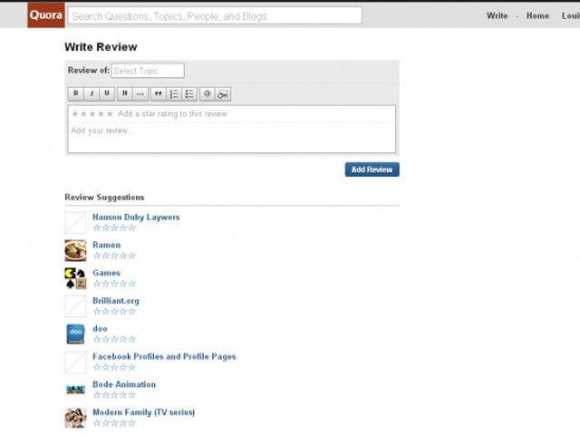quora-review