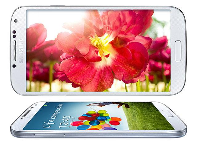 Samsung Galaxy S4 : la ressemblance avec le S3 est frappante