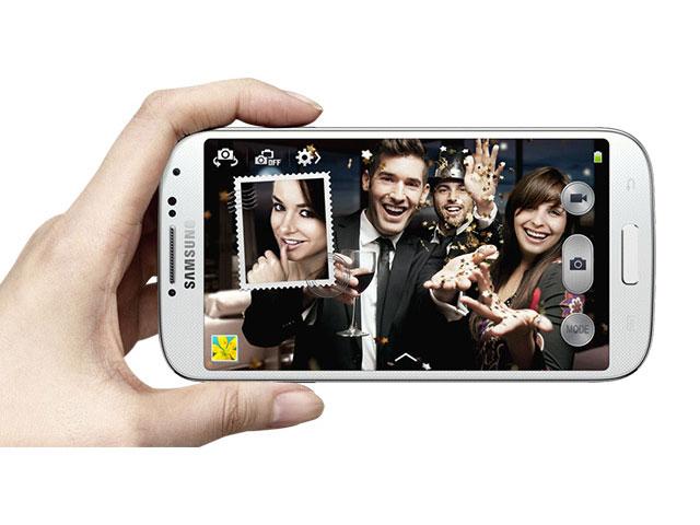 Samsung Galaxy S4 : une offre applicative très riche