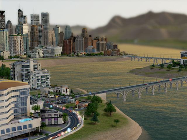 SimCity : le mode hors ligne est techniquement possible