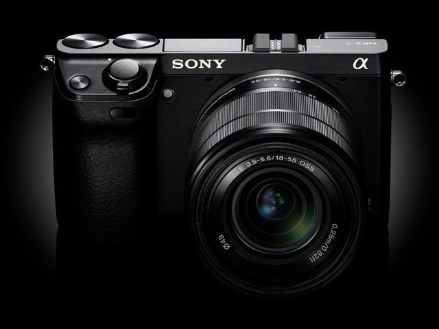 Sony NEX-9 : entre 3.000 et 4.000$ ?