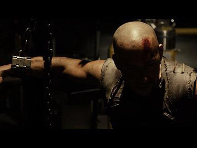 Teaser : Riddick Dead Man Stalking