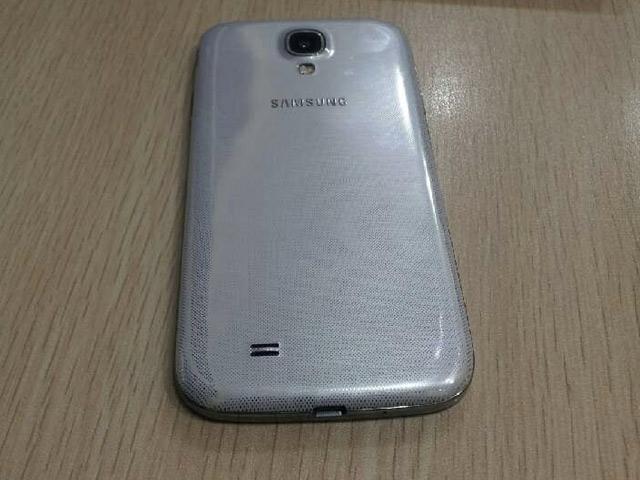 Samsung Galaxy S4 : une apparition en vidéo