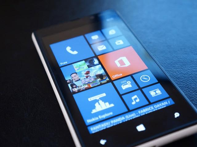 Bientôt du 1080p pour Windows Phone 8 ?
