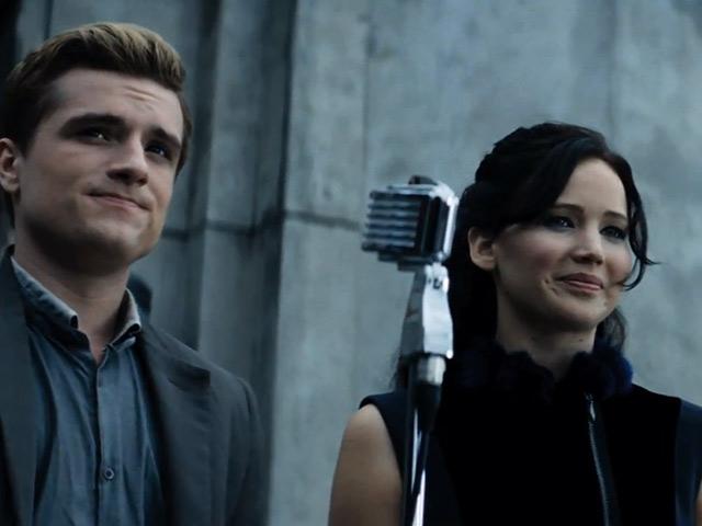 Bande-annonce : Hunger Games 2