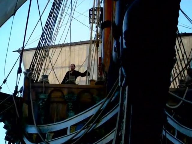 Black Sails : une première bande-annonce