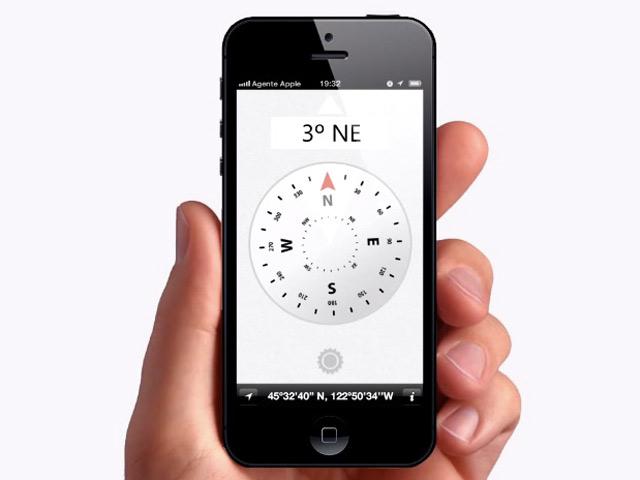 Un concept iOS 7 par Rafael
