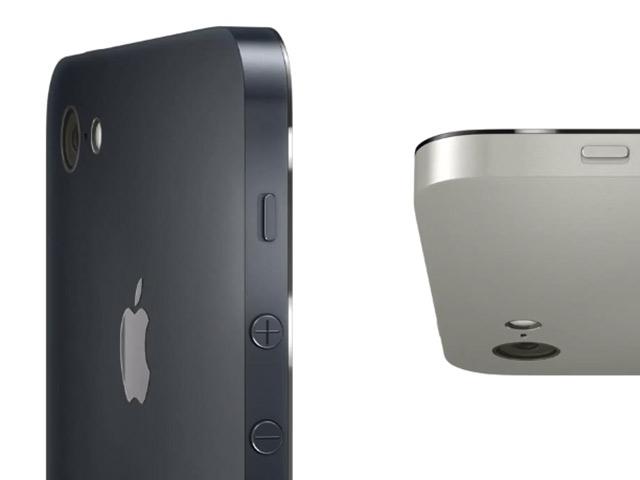 Concept iPhone 6 vidéo
