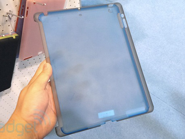 Coque iPad 5