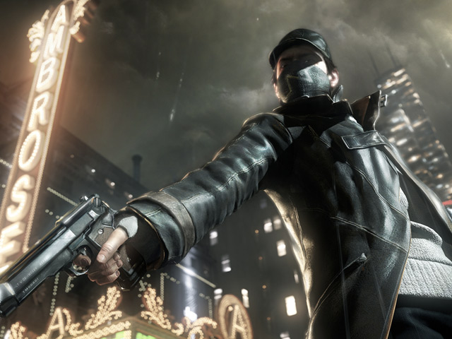 Watch Dogs : 21 novembre 2013