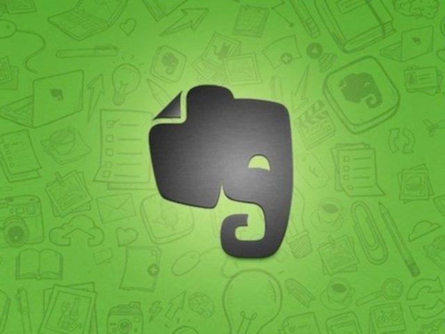 Evernote : vers un carnet numérique ?