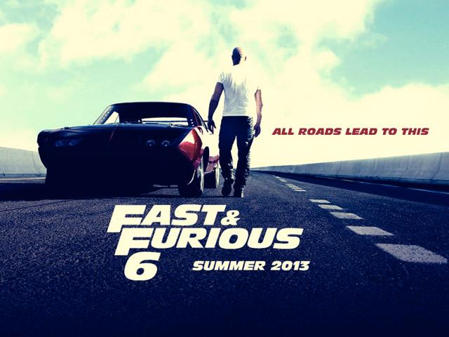 Featurette Fast & Furious 6